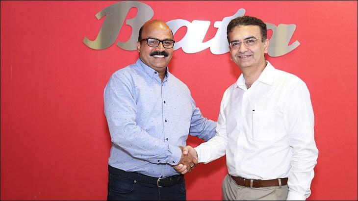 Vodafone's Sandeep Kataria joins Bata as country manager