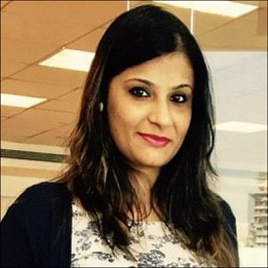Hyperspace India elevates Arti Singh to Vice President