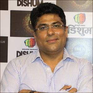 Dishum Broadcasting launches FTA Bhojpuri general entertainment channel