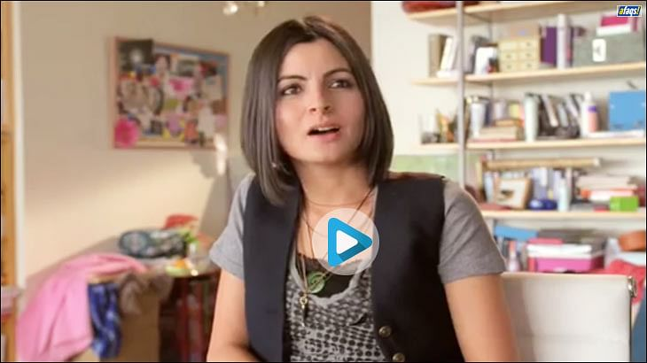 India's first ad on tampons is here...