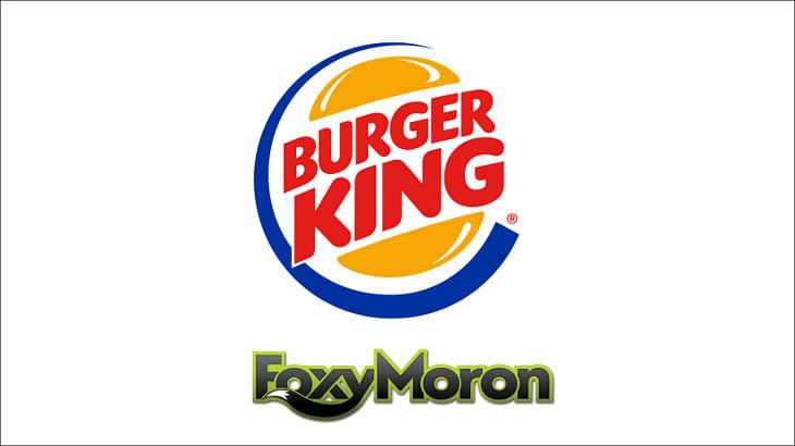 FoxyMoron bags digital mandate for Burger King