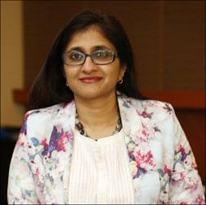 OMD India appoints Priti Murthy as Chief Executive Officer