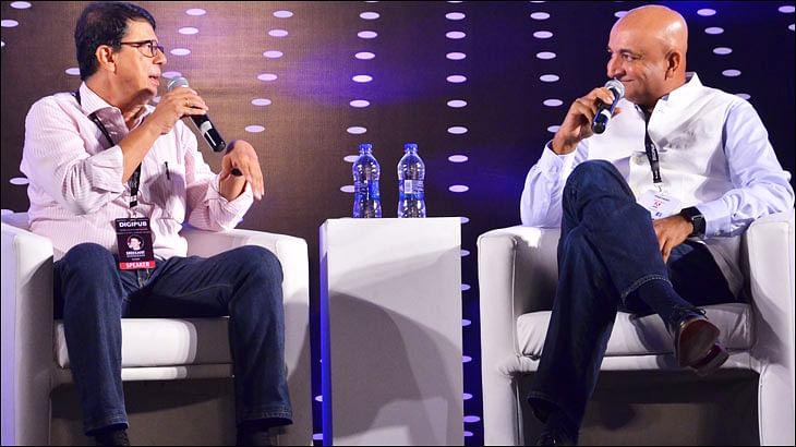 """""""The biggest challenge is monetisation"""": Gautam Sinha, CEO, Times Internet"""