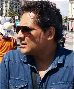 """I am the agency for Oppo"": Sam Ahmed"