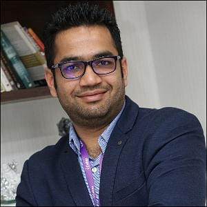 Shashank Veerappa joins iCubesWire as Group Head, South