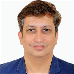 DB Group elevates Harrish M Bhatia as president of print media
