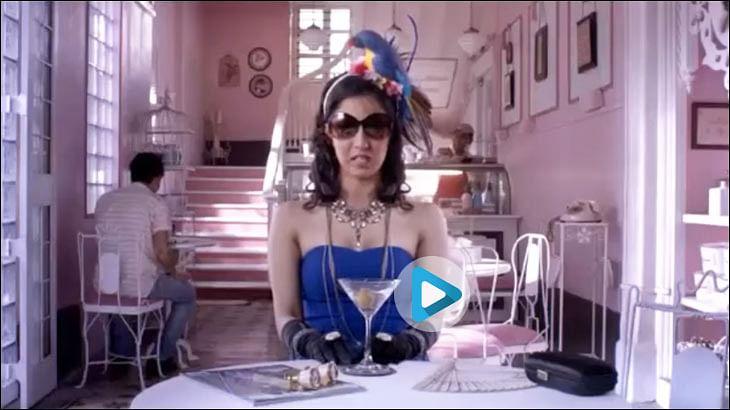 """Women don't see eyewear as a fashion category"": Lenskart's Peyush Bansal"
