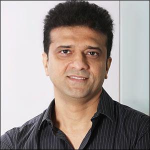 Triton Communications elevates Virendra Saini to a new role