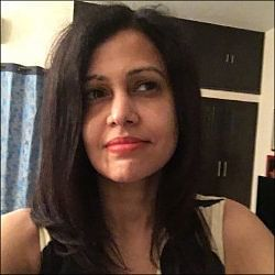 NDTV restructures top management; Suparna Singh is the new Group CEO