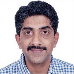 Ogilvy India promotes Prem Narayan and Balagopalan Ganapathy