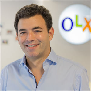 Momtaz Moussa appointed as GM of OLX India