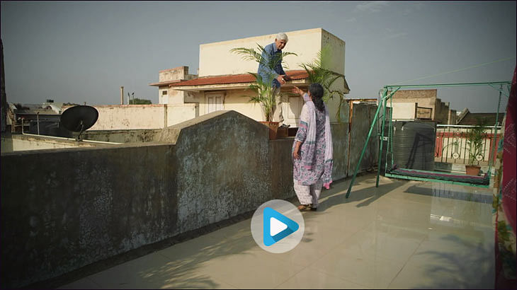 Ambuja Cement: From Khali to Gulzar
