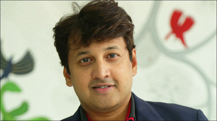 """""""The vision is to be what Mudra was to Reliance"""": Aditya Bhat, Head, Jio Studios"""