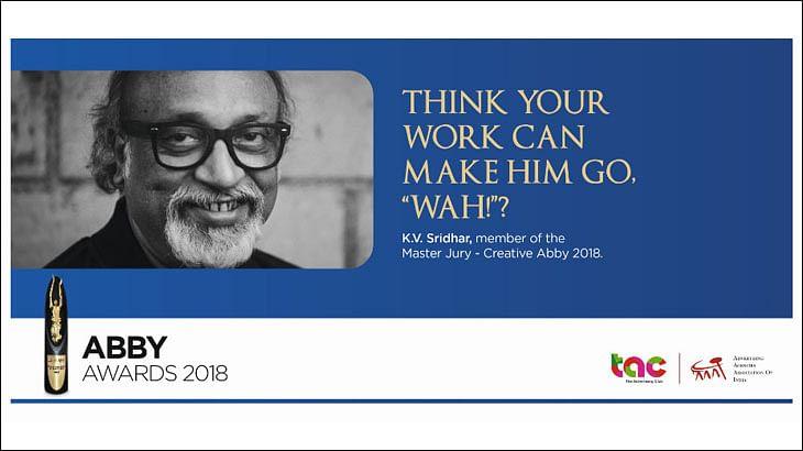 ABBY jurors on Mumbai billboards