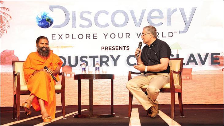 """""""There's no drama in Patanjali's advertising"""": Baba Ramdev"""