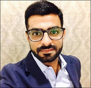 Quikr's Nitin Sethi joins IndiGo Airlines as VP Digital
