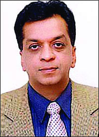 HT Media's CEO Rajiv Verma quits