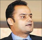 Shubhranshu Singh joins Royal Enfield as head of global brands