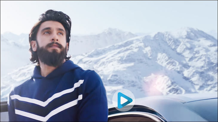 Maruti Suzuki works with synesthetic musicians for Nexa campaign