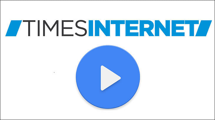 Why did Times Internet pay Rs 1,000 crore for MX Player?