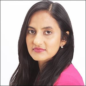 'We have this ambition to become a Rs 20,000-crore revenue company': Ashni Biyani, Future Group
