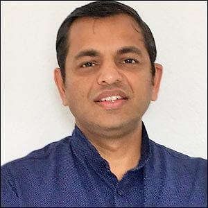 """New Nomarks pack focussed on Ayurvedic aspect"": Sandeep Verma"