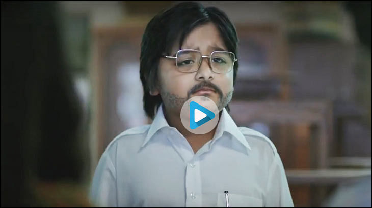 """We see people of all age groups, shopping wishlists on our portal"": Flipkart's Shoumyan Biswas on his new ad"