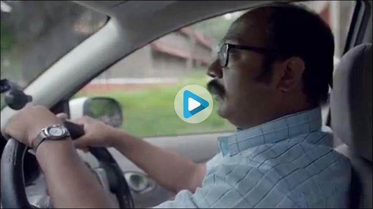 Swiggy creates digital spot to thank deliverymen