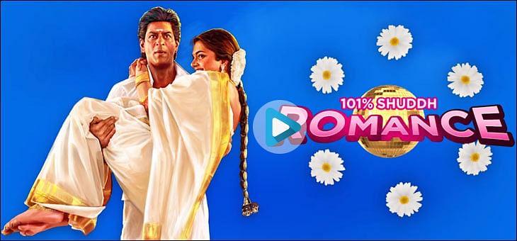 """I watch Netflix and Amazon Prime but can't find their masala Bollywood library"": ZEEL's Prathyusha Agarwal"