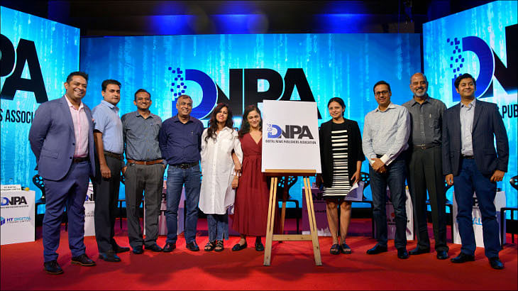 Indian digital news publishers form first Digital News Publishers Association