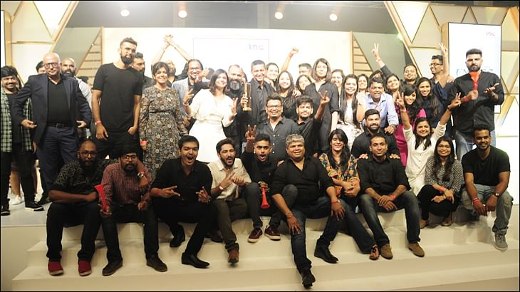 EMVIES 2018: Wavemaker wins Agency of the Year award
