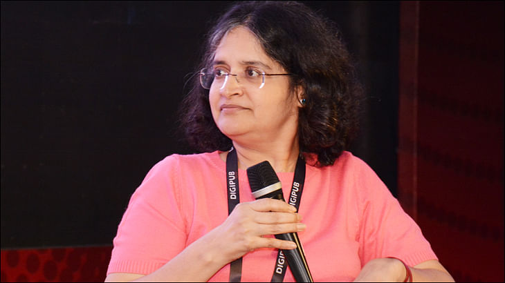 """""""Broadcast and online audiences have very different needs"""": Suparna Singh, CEO, NDTV Group"""