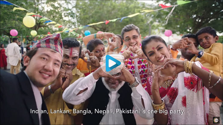 ZEE5 launches global campaign 'Dil Se Desi'