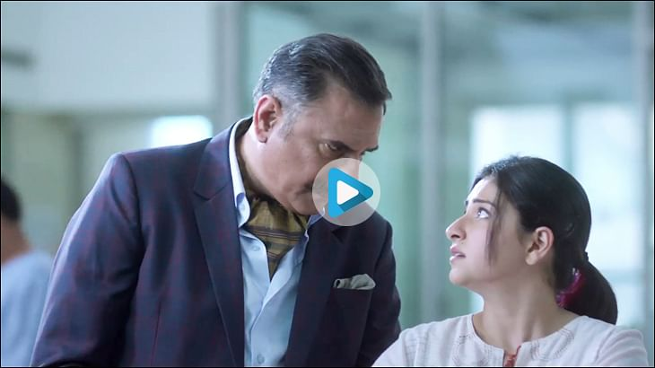 """""""Digital or TVC, a set's raw material costs are the same"""": Gajraj Rao on ad film-making"""