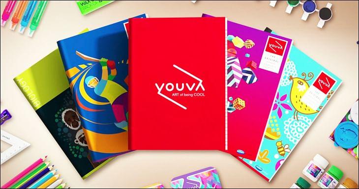 Stationery brand Youva on-boards Social Kinnect as digital agency
