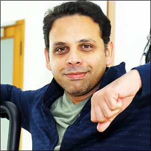 """""""Millenials are bombarded with cashbacks, discounts, offers"""": Sangram Singh, CEO, FreeCharge"""