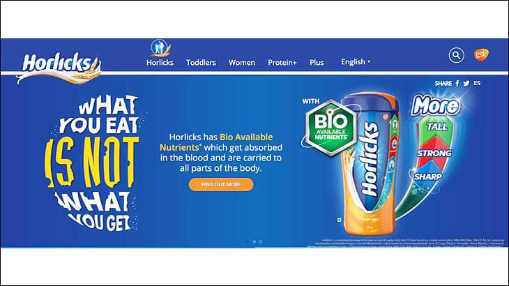 Horlicks and Unilever: Who's surprised? What are the implications?