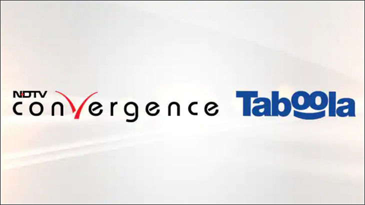 """""""This time our deliverables are substantially more"""": NDTV's Suparna Singh on Rs. 300 crore Taboola deal"""