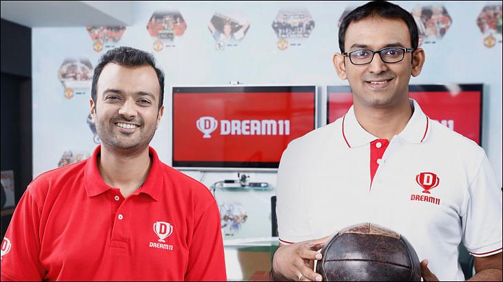 Dream11: How a fantasy gaming app became a brand...