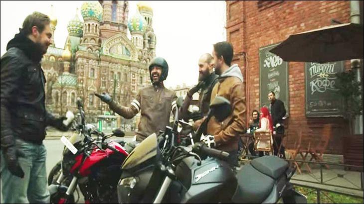 Bajaj Auto weaves lyrics from iconic '80s ad into new spot