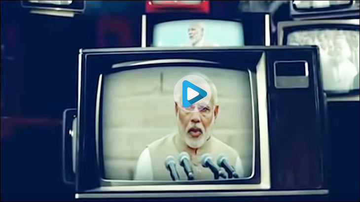 Modi's BJP and Rahul's Congress rap Gully Boy style; woo 100 million first-time voters