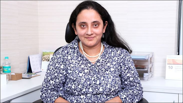 """Ad fraud is a moving battlefield"": Mastercard's marketing head, Manasi Narasimhan"