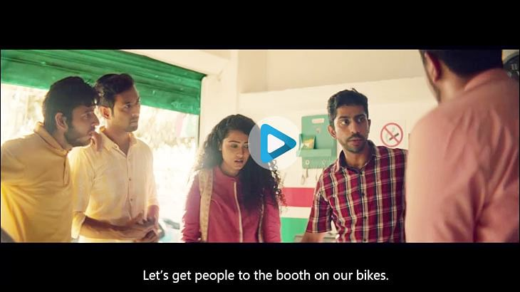 """Ad films can change thoughts and behaviour"": Kedar Apte, Castrol"