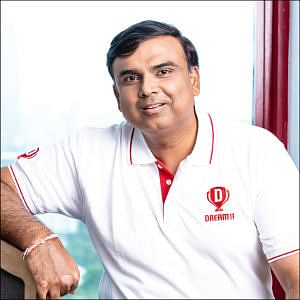 Dream11 ropes in Tilt Brand Solutions to create their biggest advertising campaign yet