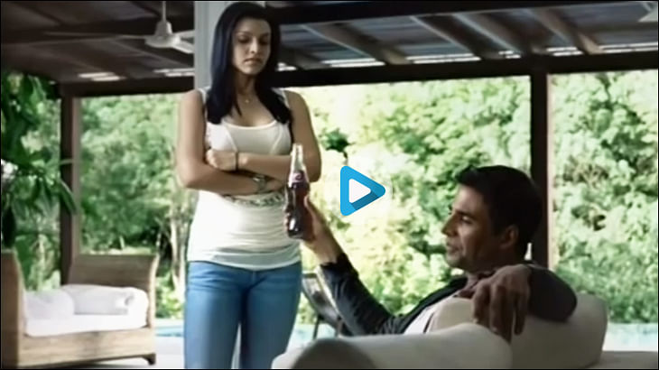 Top 5 iconic Thums Up ads over the years