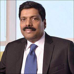 Walt Disney gives leadership positions to Sanjay Gupta, K Madhavan