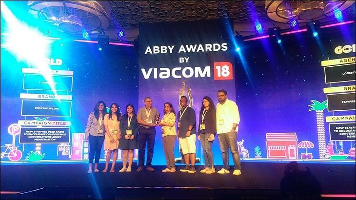 Abby 2019: 4 Media Golds for Mindshare; 2 Publisher Golds for Jagran Prakashan