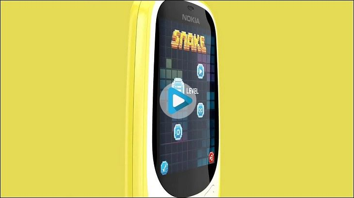 Nokia's Banana Phone: Retro gadget, vintage collectible or smartphone for showoffs?