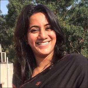 The Hindu's Abilasha Anish joins Star Vijay