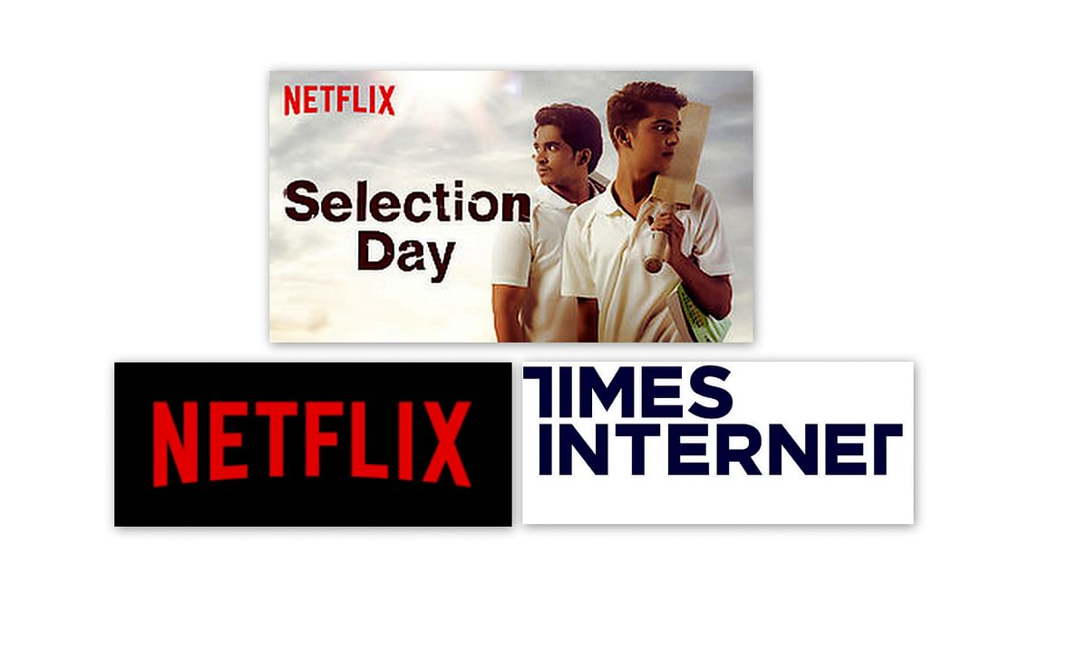 How Times Internet played a match-winning knock for Netflix's Selection Day